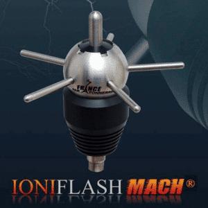 Kim thu sét IonFlash